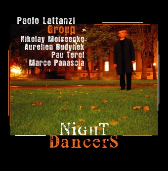 Album Night Dancers by Paolo Lattanzi